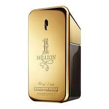 Мужская парфюмерия PACO RABANNE 1 Million – купить в ...