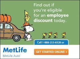 MetLife Auto & Home | PEF Membership Benefits