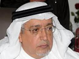 الرياض - إقالة وزير المياه والكهرباء عبد الله بن عبد الرحمن الحصين
