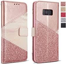 Samsung S9 Phone Wallet Case - Amazon.co.uk
