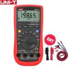 Отзывы на <b>Мультиметр Uni T Ut61e</b> Цифровой. Онлайн-шопинг и ...