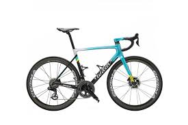Astana to <b>ride</b> Wilier bikes in <b>2020</b> | Cyclingnews