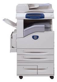Принтер <b>Xerox WorkCentre 5222</b> Printer/Copier — купить по ...