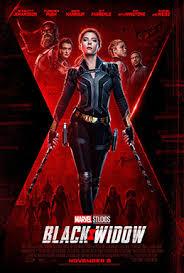 <b>Black Widow</b> (2021 film) - Wikipedia