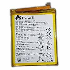 For <b>Huawei</b> P9 Plus Battery Replacement Genuine <b>HB376883ECW</b> ...