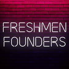 Freshmen Founders