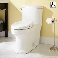 compliant bathroom sink height handicap commercial