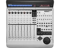 <b>MACKIE MCU</b> PRO <b>Control Universal</b> PRO - <b>MIDI Контроллер</b> Маки