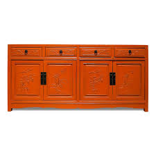 Dining Room Console Cabinets