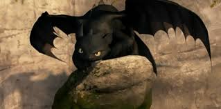 Image result for night fury