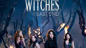 Witches of East End 2.Sezon 3.B�l�m