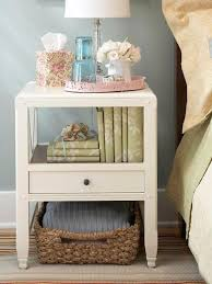 Side Table Bedroom