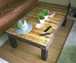 coffee tables design coffee table made from pallet awesome pallet coffee table plans pdf antique unique pallet ideas