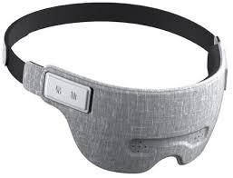 Купить умная <b>маска для сна Xiaomi</b> Easy Air Brain Wave (Grey) в ...