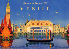 Image result for venice poster