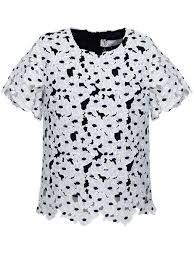 <b>Блузка Stefania</b> Pinyagina 7302994 в интернет-магазине ...