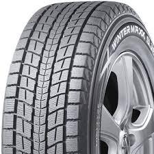 <b>Dunlop winter maxx sj8</b> P225/65R17 102R bsw winter tire - Walmart ...