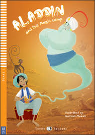 Course details <b>Aladdin</b> and the <b>Magic Lamp</b>, subtitle: Stage 1 100 ...