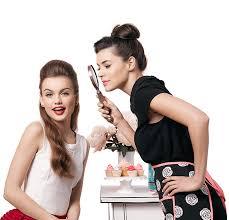 Beauty Services | <b>Benefit</b> Cosmetics