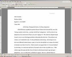 how to heading for a college admissions essay  ehow