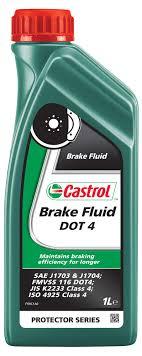 Купить <b>Жидкость тормозная Castrol</b> Brake Fluid DOT 4, 1 л с ...