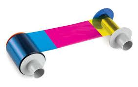 <b>Полноцветная лента</b> Fargo 45451