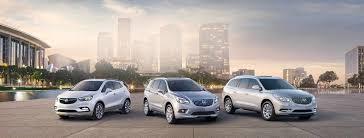 Twin City Buick Luxury Suvs Encore Envision Amp Enclave Buick