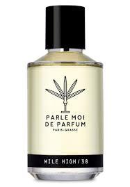 Mile High Eau de Parfum by <b>Parle Moi de Parfum</b> | Luckyscent