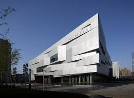 dsd office archdaily bayuquan theatre dsd courtesy of dsd