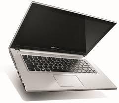 Lenovo IdeaPad Z400 Touch mà chúng ta sẽ xem xét ỏ đây được trang bị một cấu hình khá mạnh mẽ