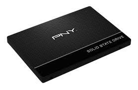 <b>Твердотельный накопитель PNY</b> CS900 120Gb SSD7CS900 120 PB