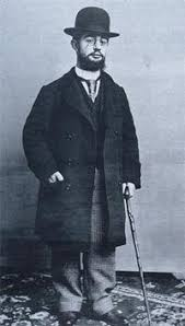 Henri de Toulouse-Lautrec - chez Camille - 200px-Photolautrec