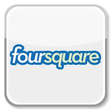 Image result for foursquare logo