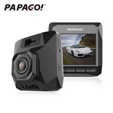 PAPAGO D1 <b>Car</b> DVR PPG <b>8030</b> Dual Core 1440P 2.0 Inch 145 ...