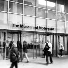 photo essay the museum of modern art in nyc black and white  photo essay the museum of modern art in nyc black and white img small apartment