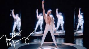 <b>Freddie Mercury</b> - I Was Born To Love You (Official Video Remastered)