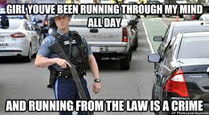 Officer Beefcake | 2013 Boston Marathon Bombings | Know Your Meme via Relatably.com