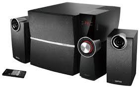 Компьютерная акустика <b>Edifier C2XD</b> — купить по выгодной цене ...