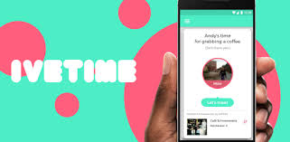 IveTime for a spontaneous meetup with friends - Apps on Google Play