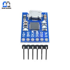 Other Automation Equipment MICRO <b>USB to UART TTL</b> Module ...