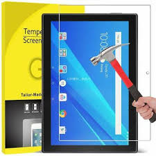 <b>Tempered Glass</b> Screen Protector Guard For <b>Lenovo</b> Tab 4 8.0 10.0 ...