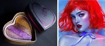 Сколько стоит <b>палетка хайлайтеров Makeup Revolution</b> ...