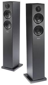 Напольная акустическая <b>система Audio Pro</b> Addon T20 — купить ...