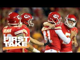 Stephen A. not convinced Chiefs are best team in NFL | First Take ...