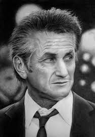 Sean Penn. - 2013 by incasent - sean_penn____2013_by_incasent-d64fscv