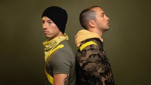 <b>twenty one pilots</b>: Every Album Ranked From Worst To Best ...