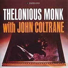 <b>Thelonious Monk With John</b> Coltrane: Amazon.co.uk: Music