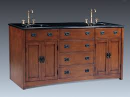 arts crafts bathroom vanity: mission style bathroom vanity mission style vanity arts amp crafts