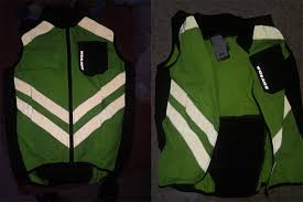 <b>WOSAWE Reflective Motorcycle</b> Vest Motocross Sports Team ...