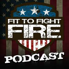 Fit To Fight Fire